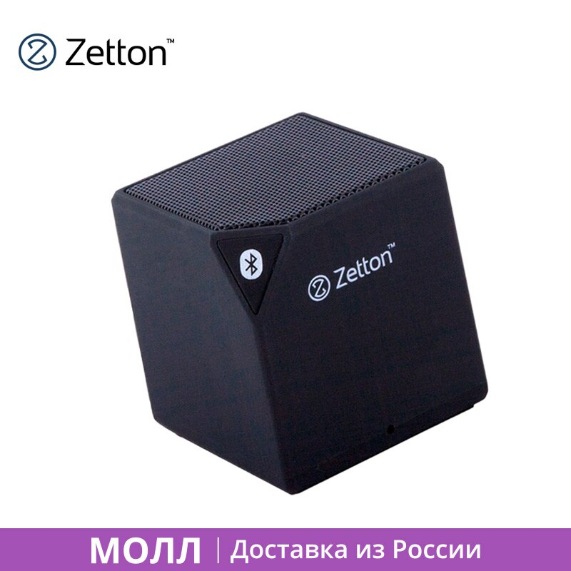 ZETTON Bluetooth-колонка