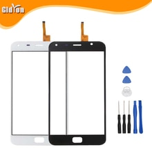 UMI Touch Original Touch Panel Touch Screen Digitizer Glass For UMI Touch Phone Free Shipping +Tools + In Stock
