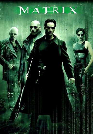 1999高分動作科幻《黑客帝國》BD1080P.國英雙語.中英雙字