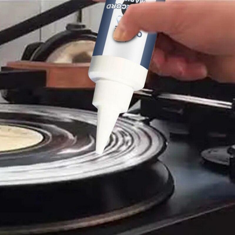 Vinyl Crackles Remover