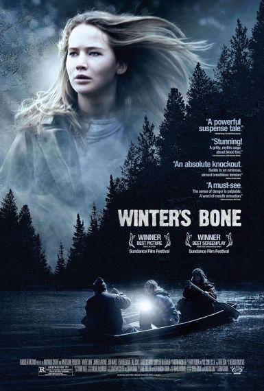 冬天的骨头
