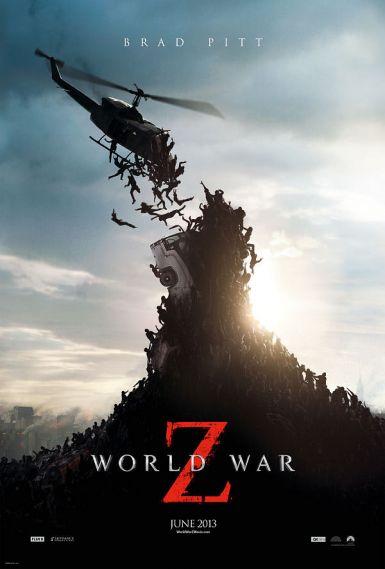 2013高分科幻动作《僵尸世界大战》无删减版.BD1080P.国英双语.特效中英双字