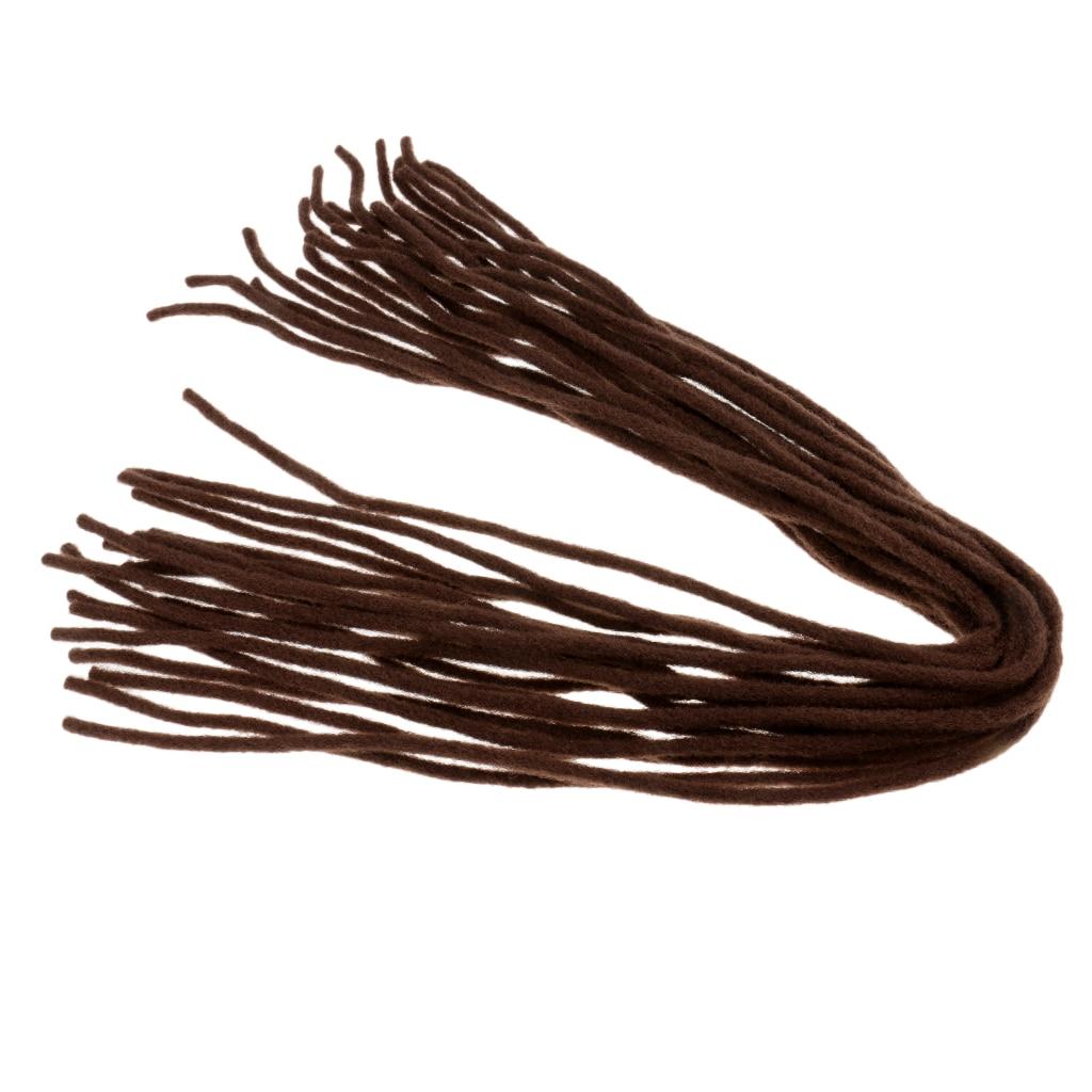 extensões de cabelo reggae cabelo