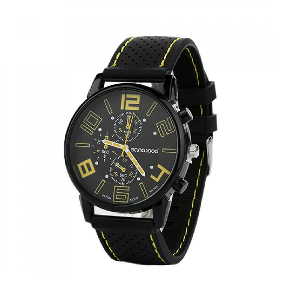 Sports Watch for Men's Beautifull Quartz watch 2021