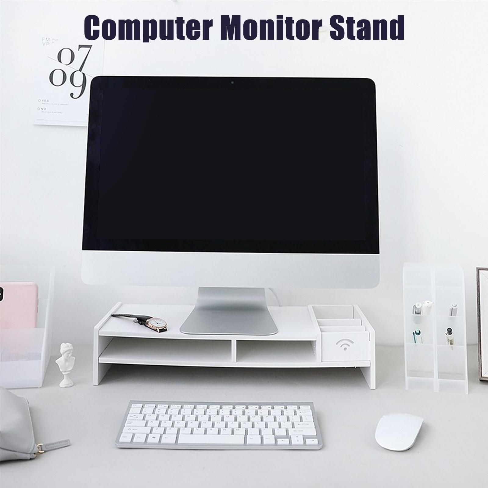 Suporte p/ monitor