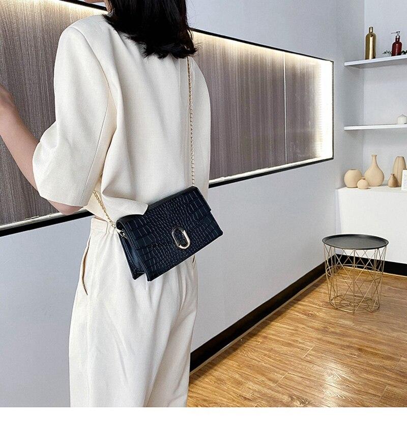 Moda feminina designer de luxo bolsa 2021