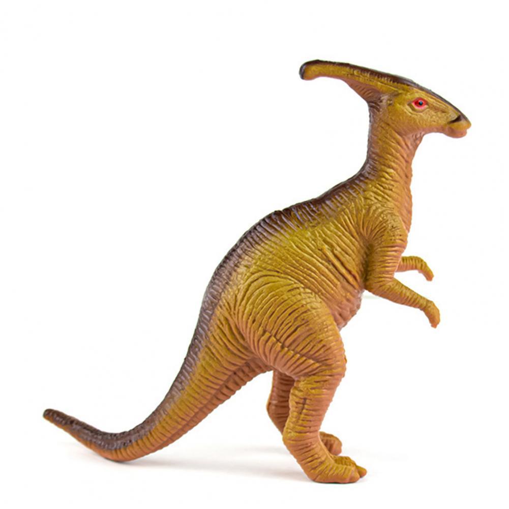 de dinossauro miniatura portátil resistente ao desgaste