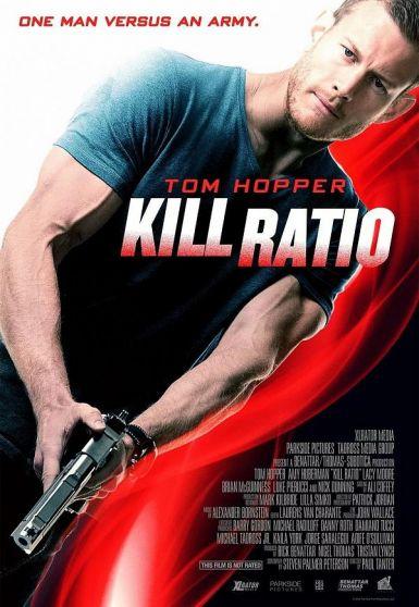 2016美国动作《杀戮比率》HD1080P.英语中字