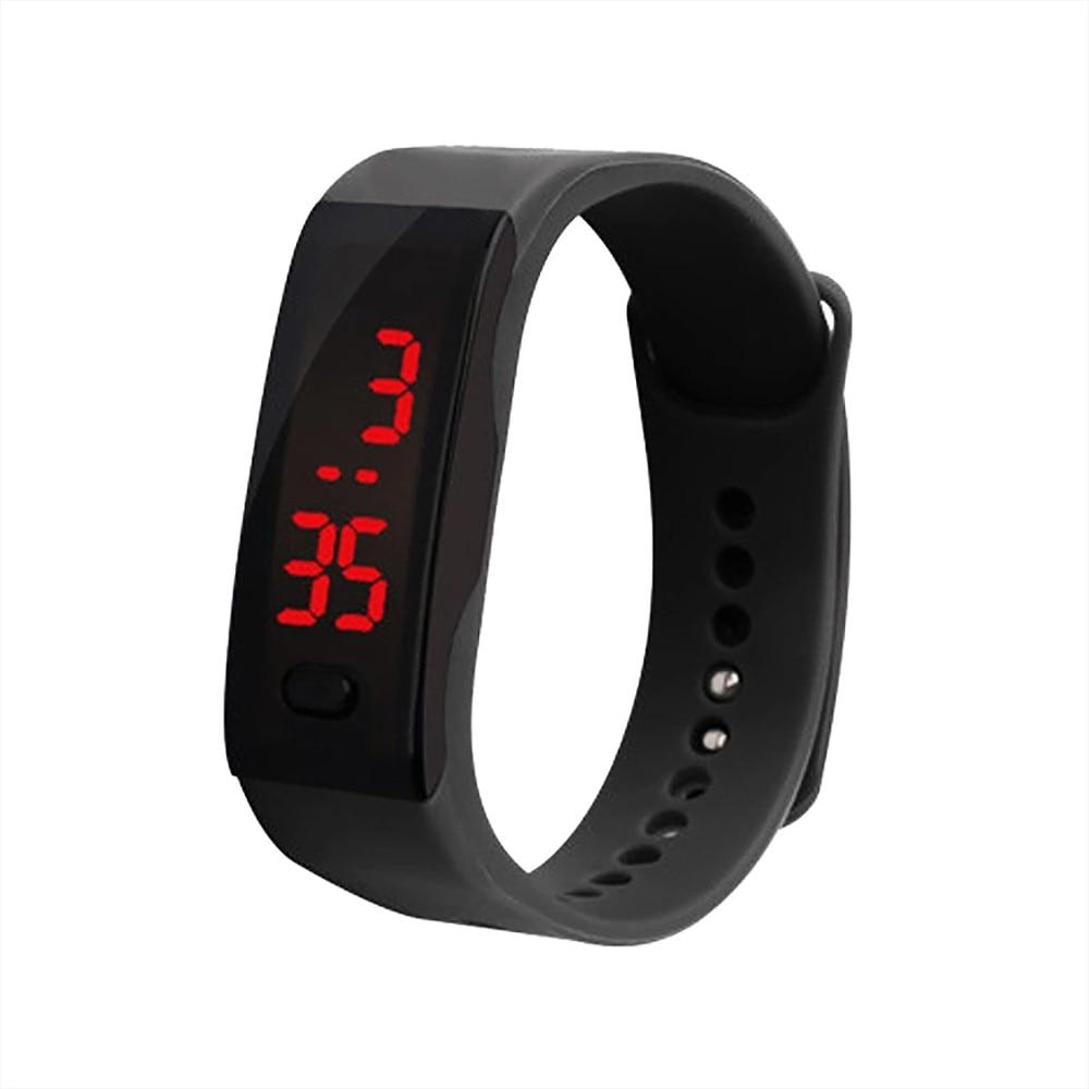 Bracelet Electronic Sport Watch For Male Female 2021
