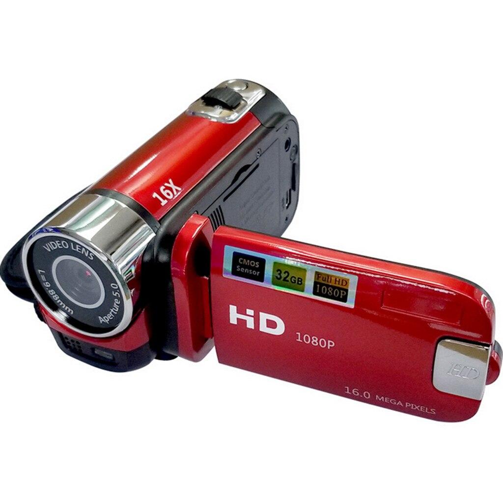 Vlogging Camera Full HD 1080P