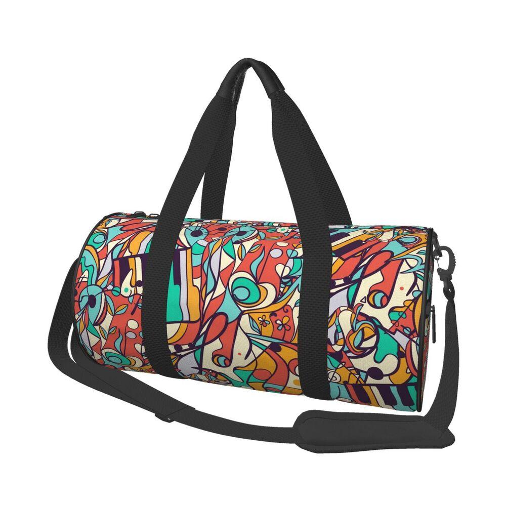 mão bagagem ombro saco transporte da gota