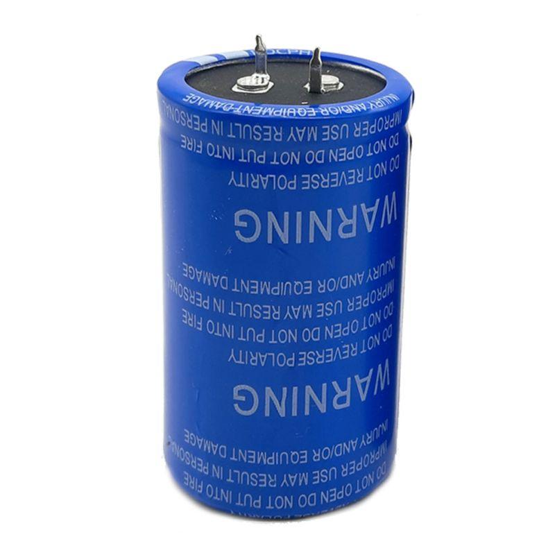 2.7v 500f super capacitor volume 60x35mm veículo