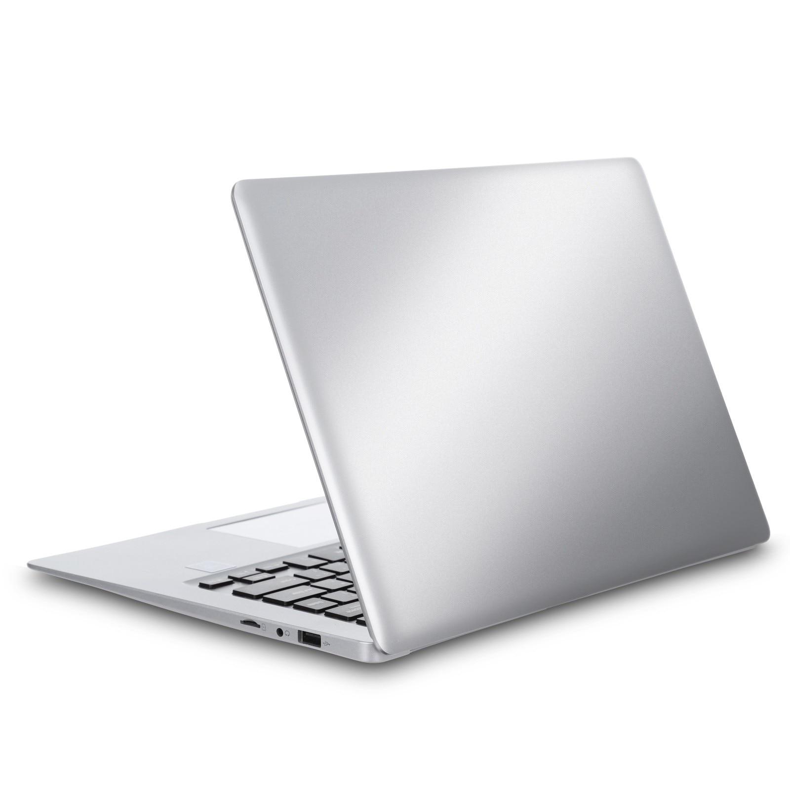 Notebook lh12 ultra-fino quad-core portátil 14 display