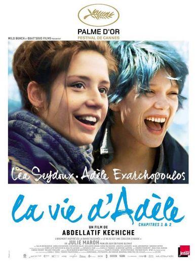 2013法国同性剧情《 阿黛尔的生活》BD720P.英语中字