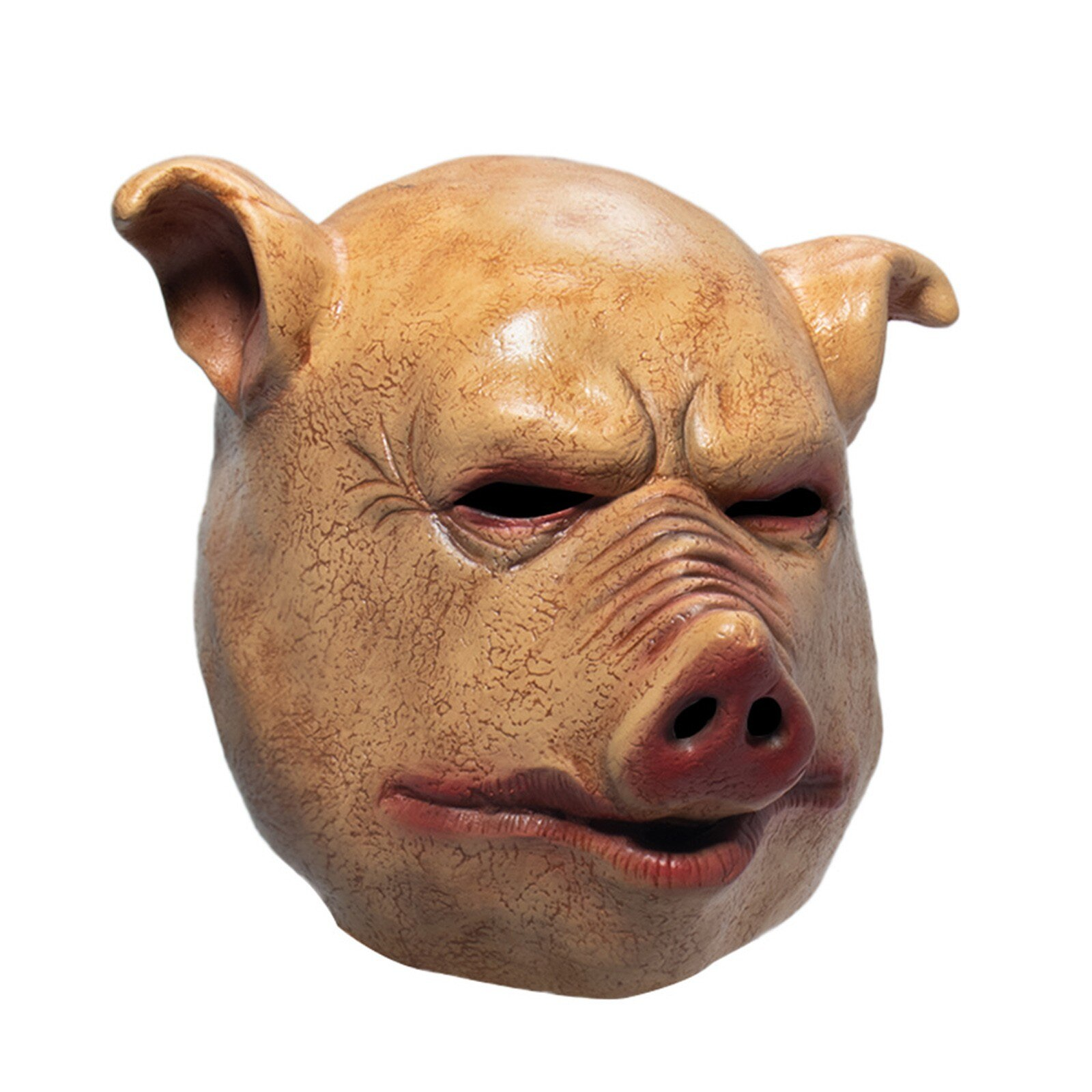 animal chapelaria adereços engraçado horror atmosfera máscara