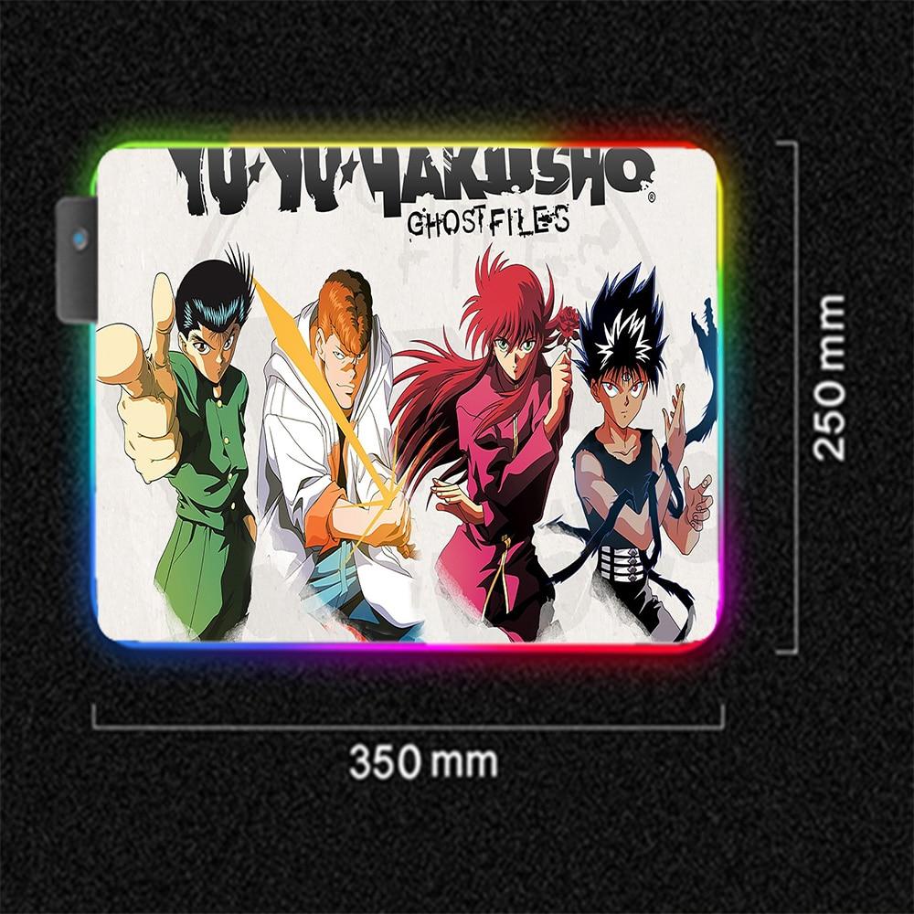 H48c8aebdf7b5411fac9753588e6882681 - Anime Mousepads