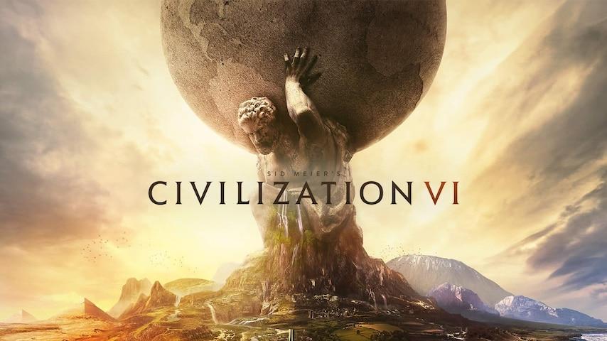 Epic商店免费领取游戏《文明6》