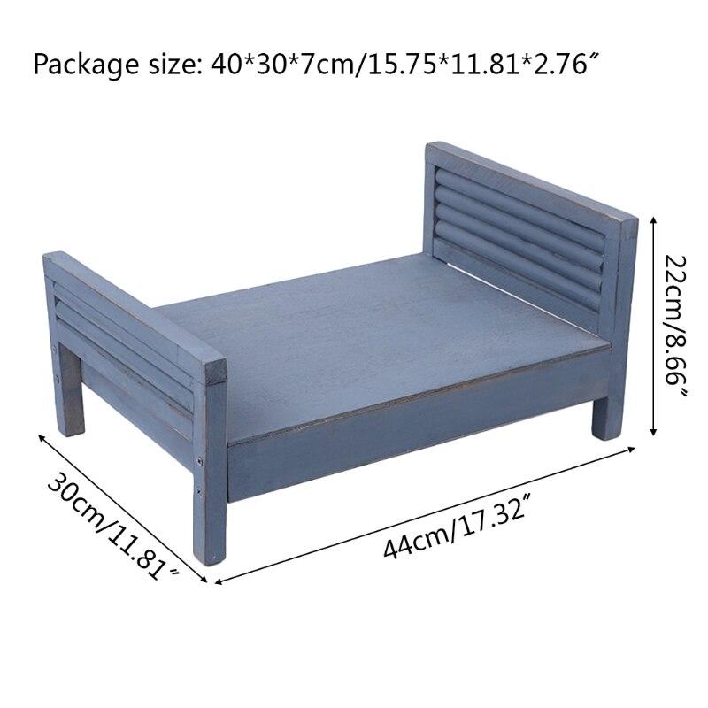 N7me mini cama destacável para recém-nascido, acessório