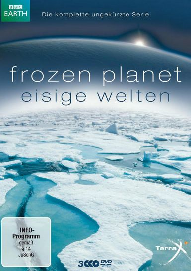 冰冻星球全集 2011高分纪录片 HD720P 迅雷下载