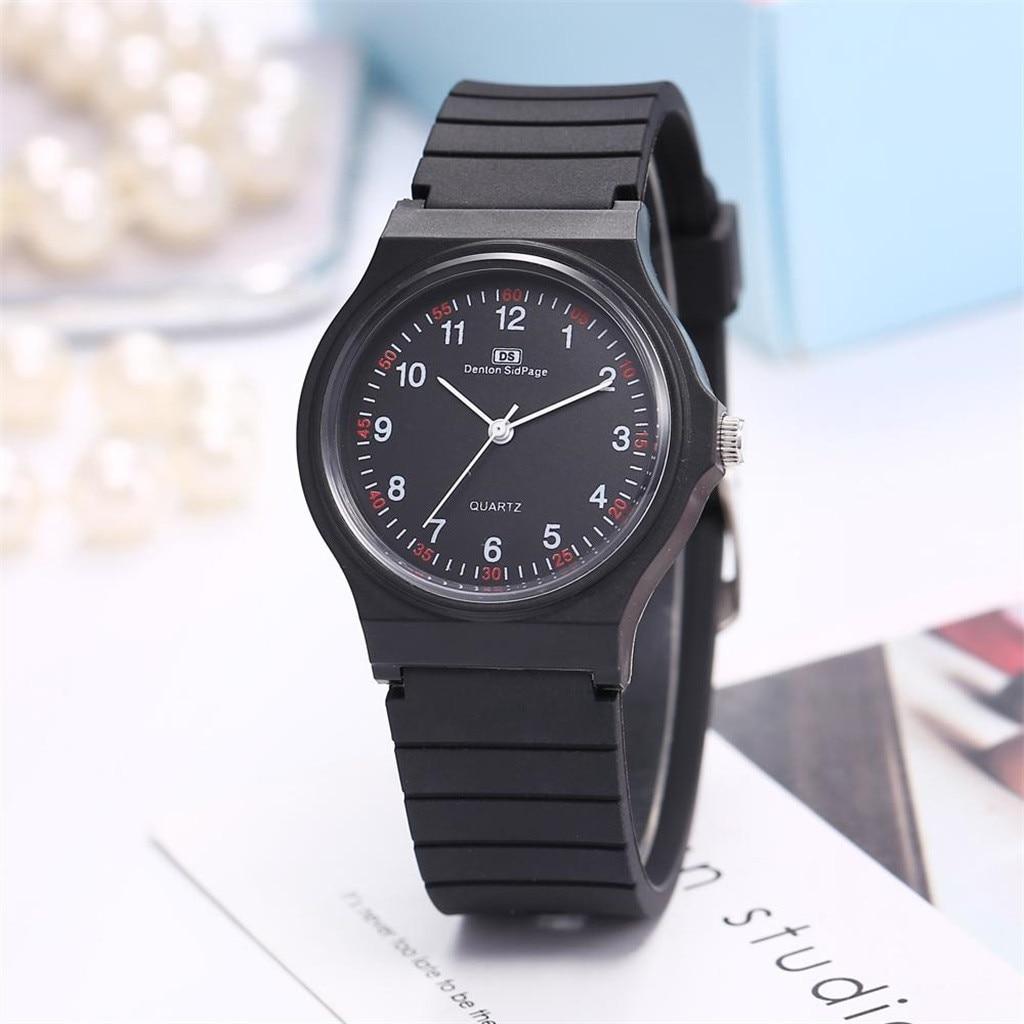 Luxury Brand Quartz Beautiful Watch for Men 2021