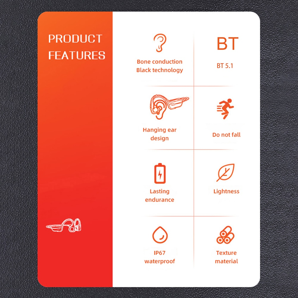 Sportex Bluetooth Earphones