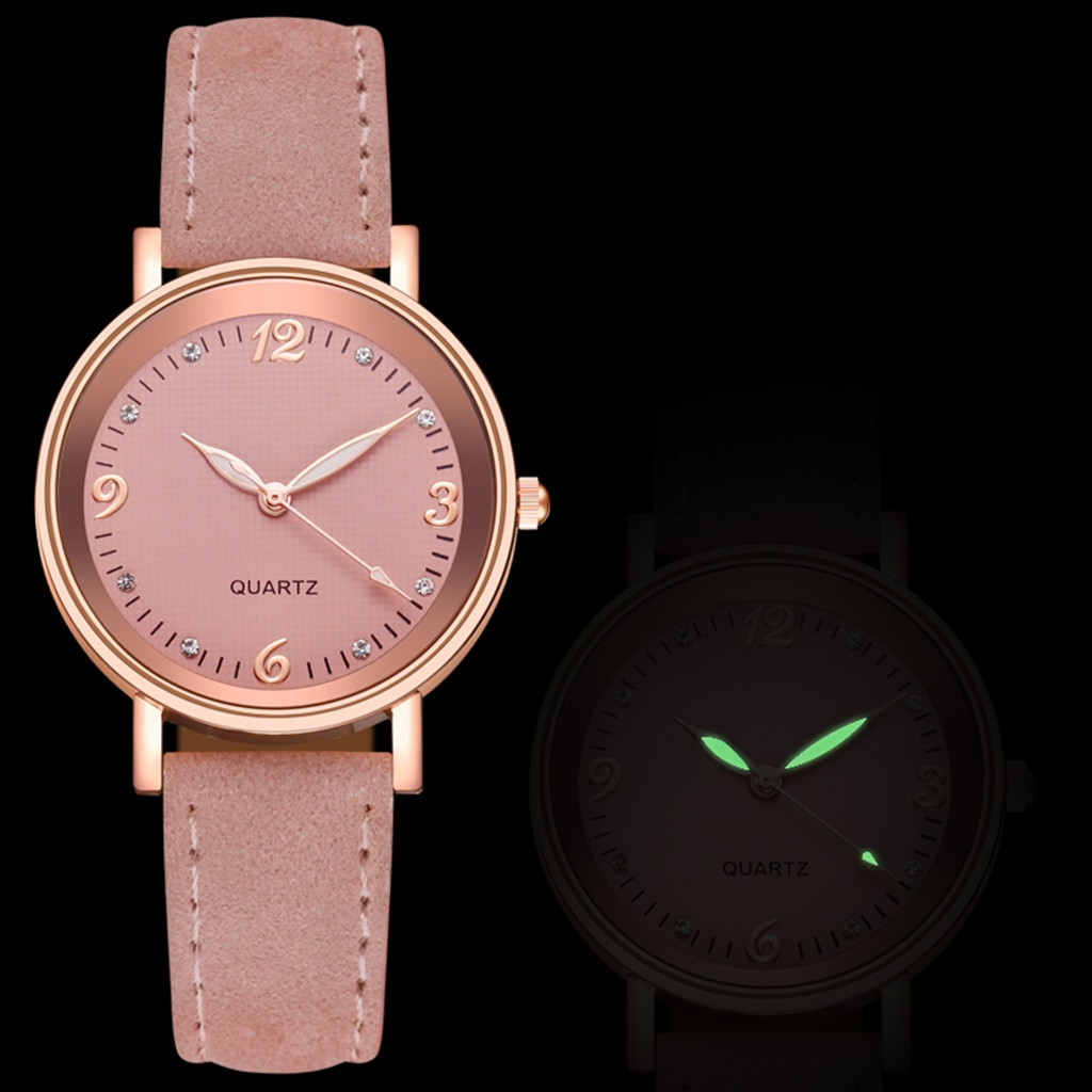 Dial Watch 2021 Luxury Watch For Ladies With Free Shipping