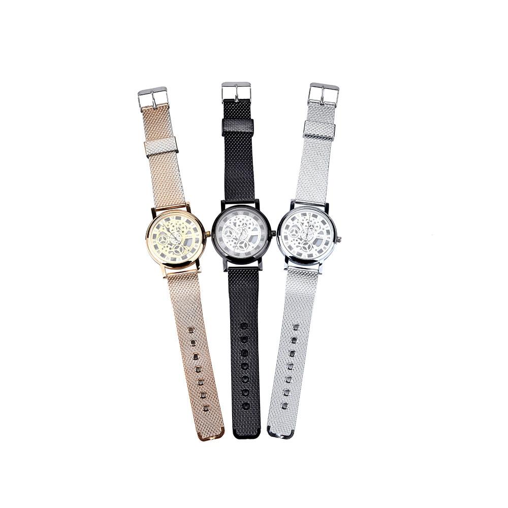 Luxury Mens Quartz Watches Beautiful Fashion 2021