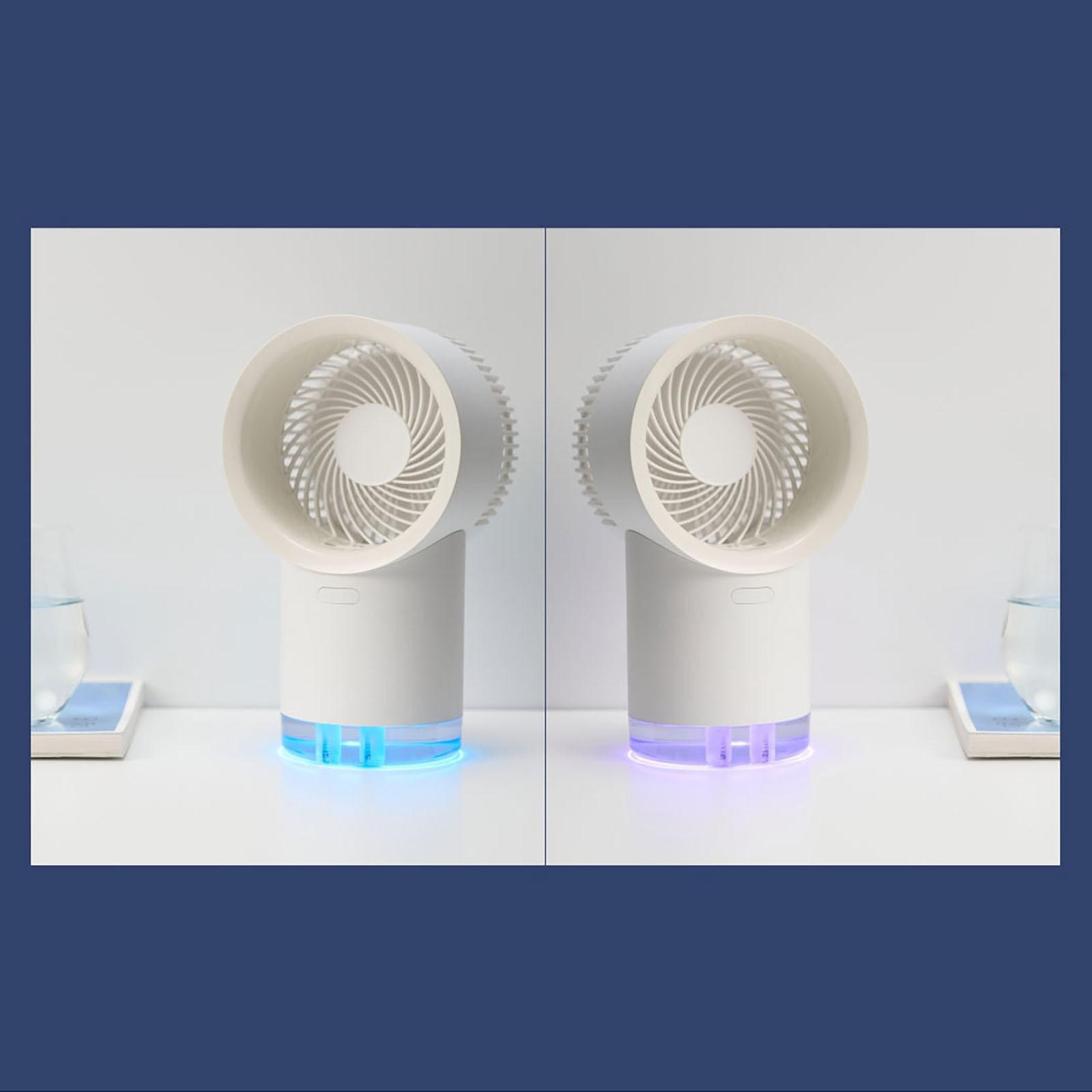 spray portátil usb ventilador de refrigeração ventilador