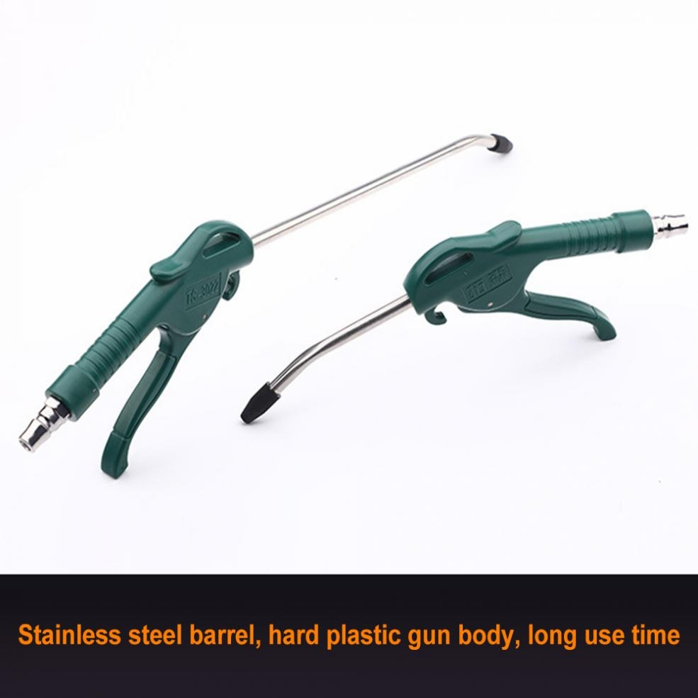limpo compressor de pó soprador bico ferramenta