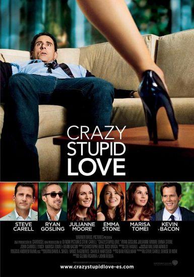 疯狂愚蠢的爱 2011.HD720P 迅雷下载