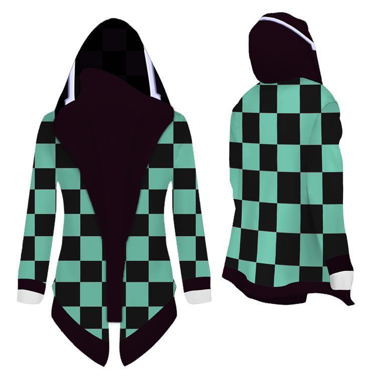 casaco de algodão casaco com capuz cardigan