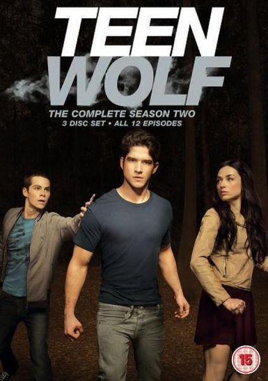 少狼 第二季