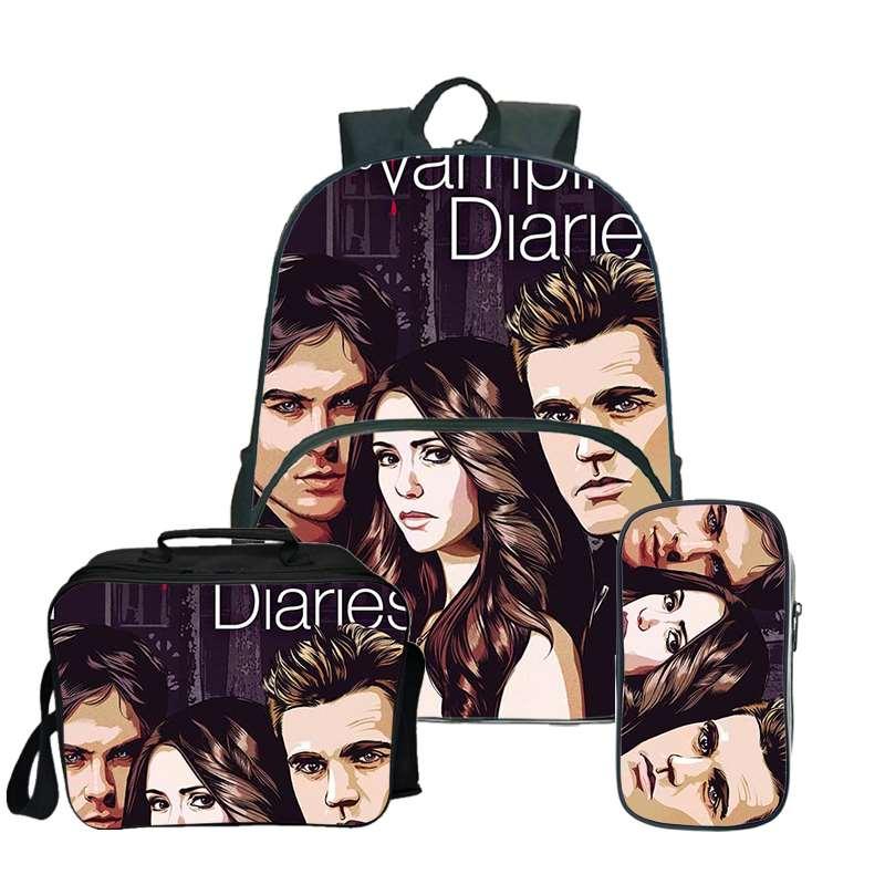 H6610976db9da4215a37ef2677af40656U - Vampire Diaries Merch