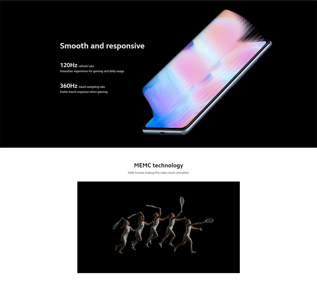 Mi 11i 8+256 Smartphone