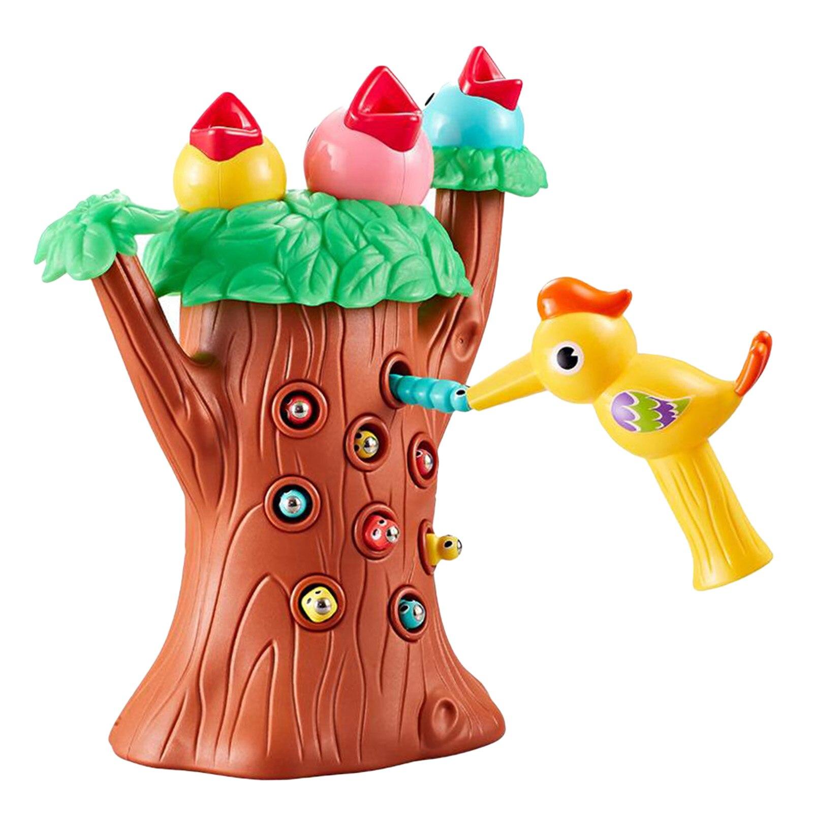 Brinquedo peitoral magnético para crianças, habilidades físicas