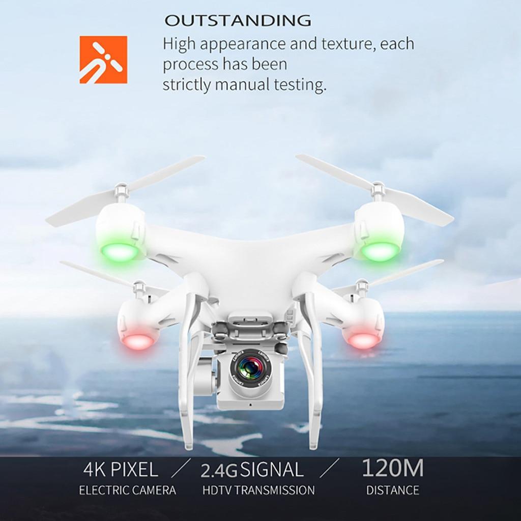H67d2a18de41547b481af774c744bdae3j - Rc Drone 2.4g Wifi Remote Control Rc Drone Airplane Selfie Quadcopter With 4k Hd Camera Drone 4k Aviones De Fotografía Aérea