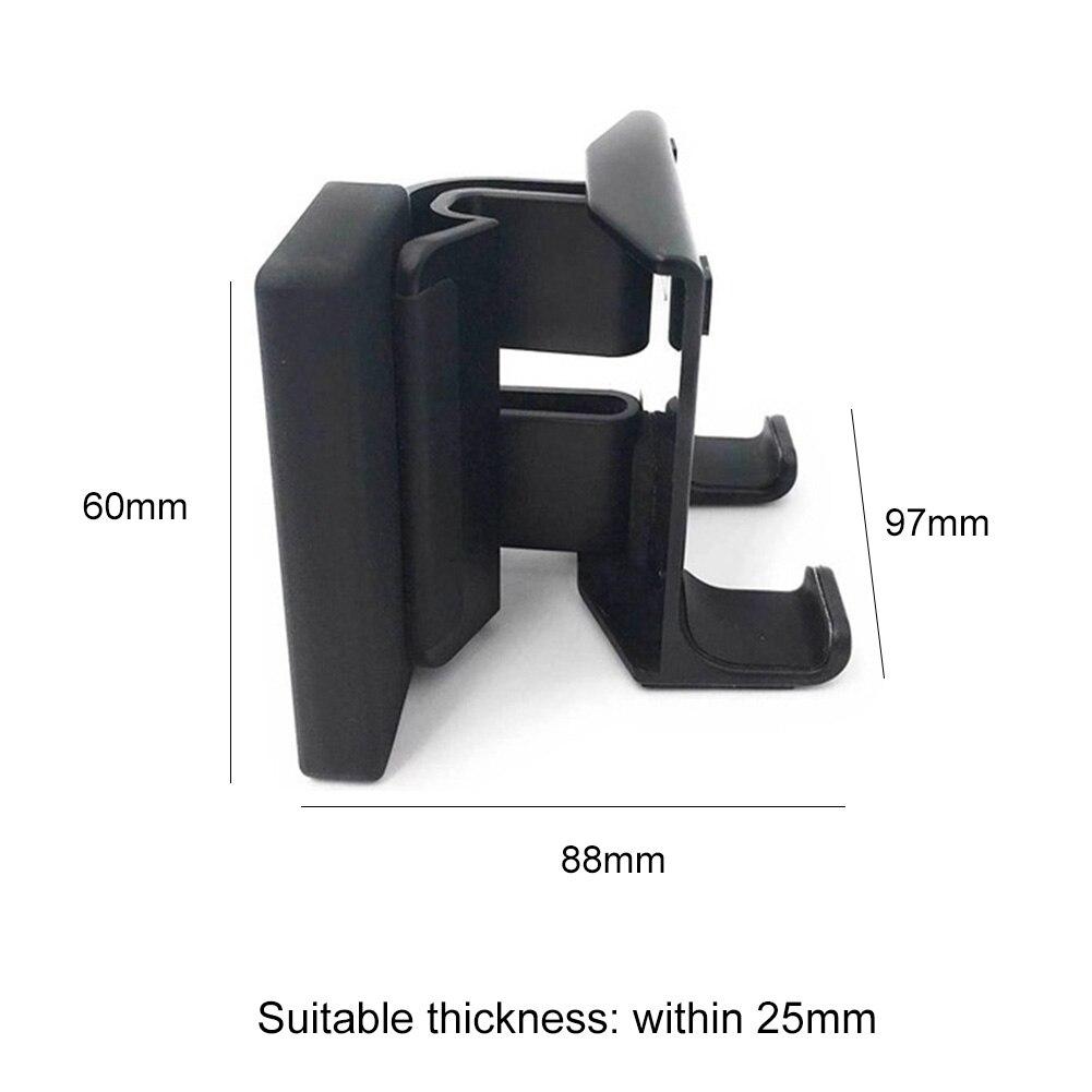Laptop Side Phone Holder