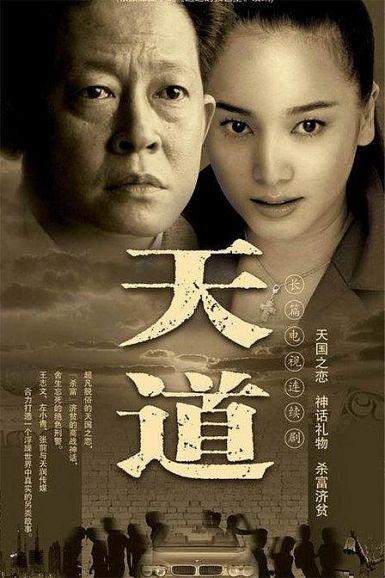 2007王志文左小青高分《天道》无删减版.DVDRip.国语中字