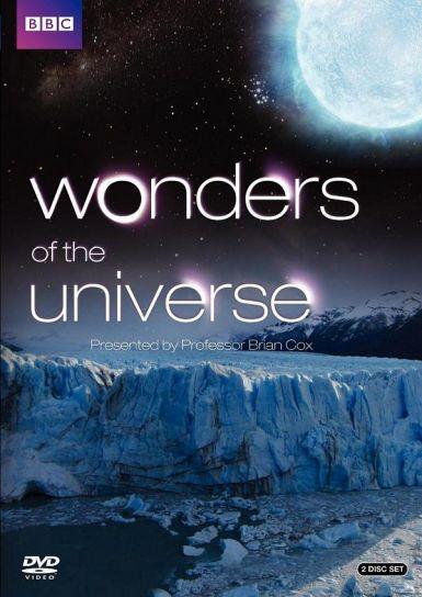 宇宙的奇迹全集 2011.BBC高分纪录片.HD720P 迅雷下载