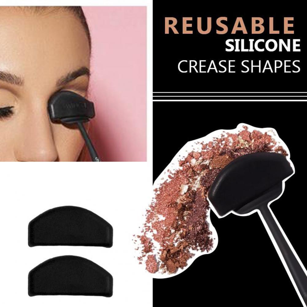 Instant Eyeshadow Cut Crease Stamp Kit