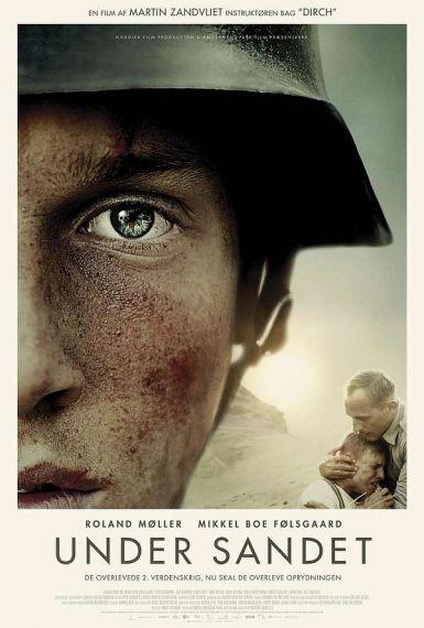 2015德国高分战争《地雷区/拆弹少年》BD1080P.德语中字
