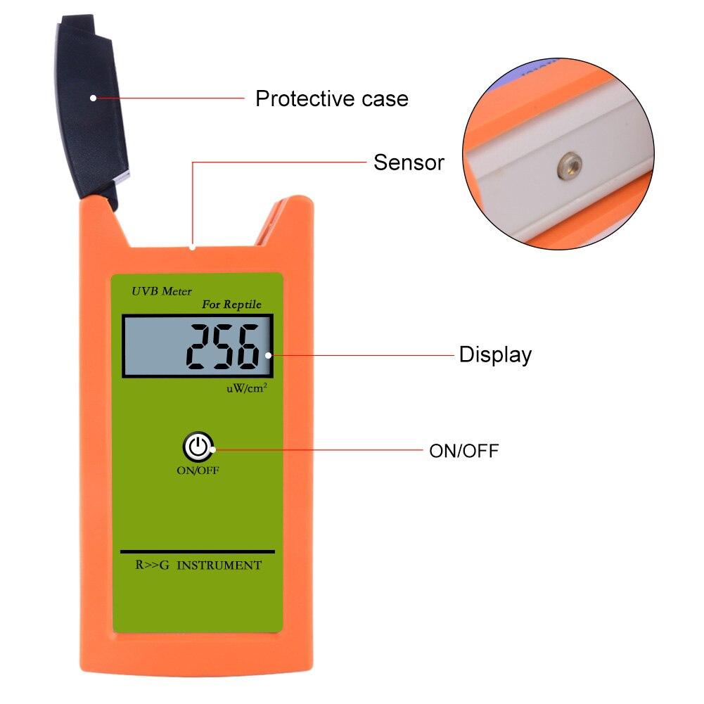 Detector digital de alta precisão instrumento casa