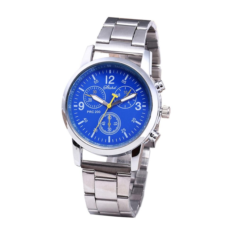 Luxury Brand Quartz Watch Gorgeous Male Fashion 2021