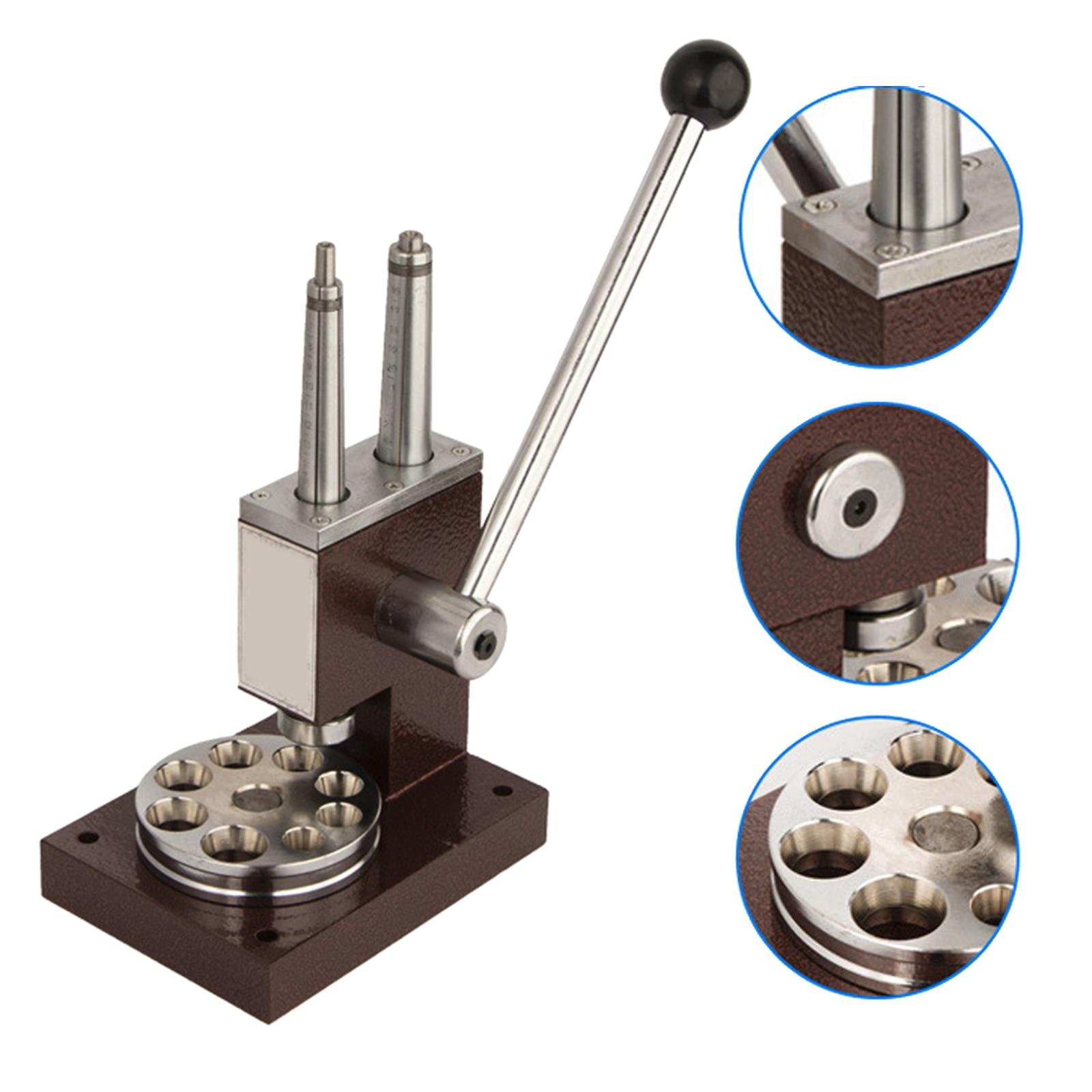 Equipamentos e ferramentas p/ joias