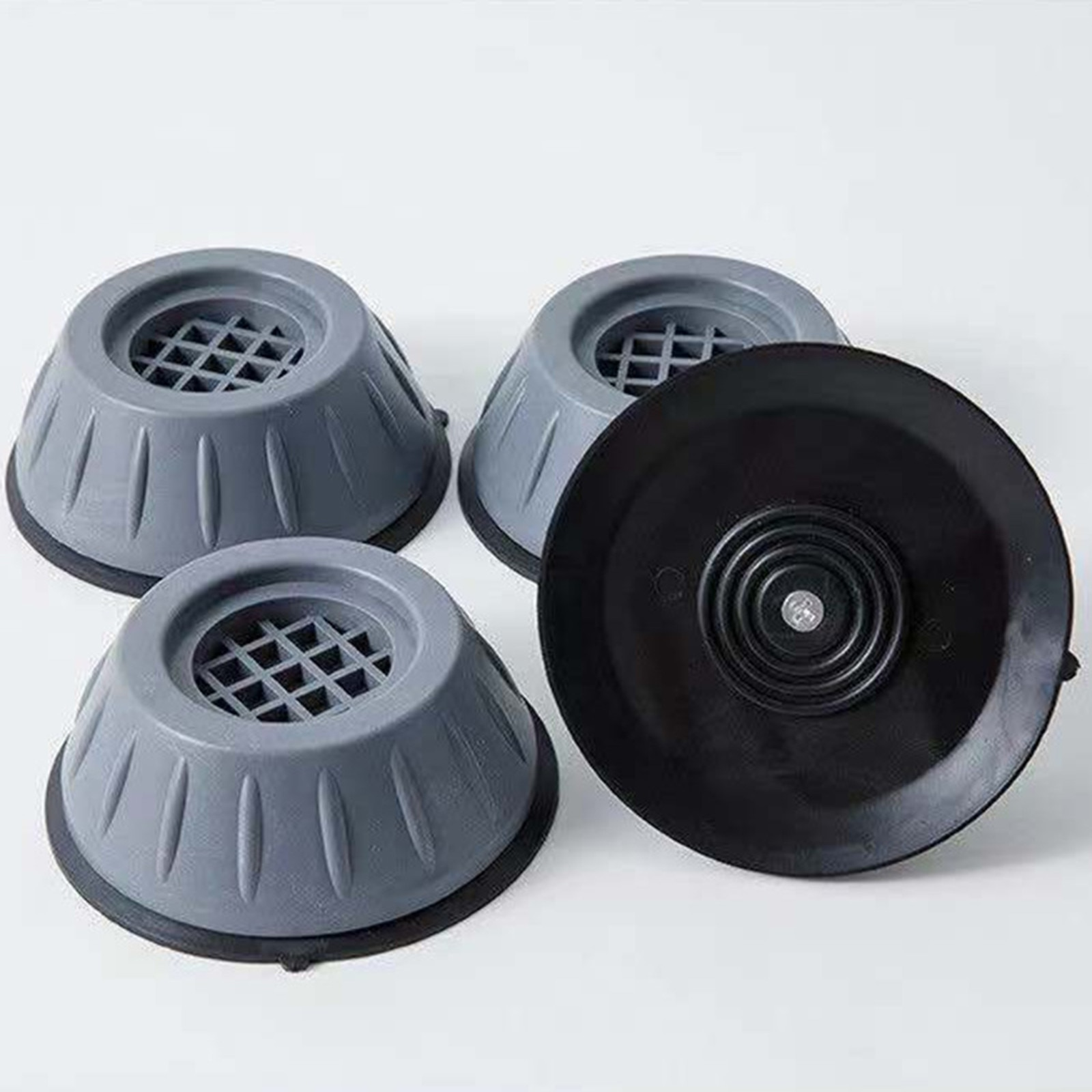 Anti Vibration Rubber Feet Pads