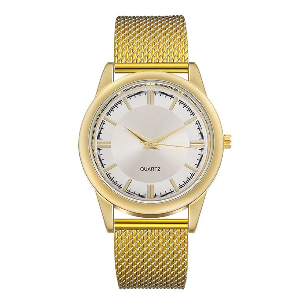 Top Brand Luxury Mens Quartz Beautiful Watch 2021