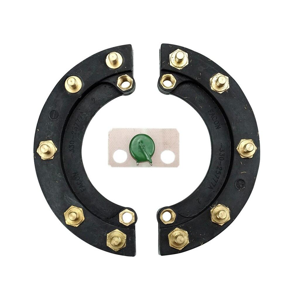 Módulo 330 25777 diodo carro kit retificador