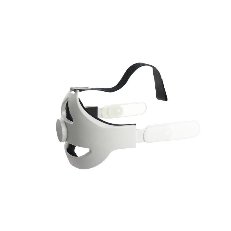 ajustável cabeça cinta vr capacete cinto para-oculus