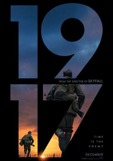 2019美國高分戰爭片《1917》BD1080P.中英雙字