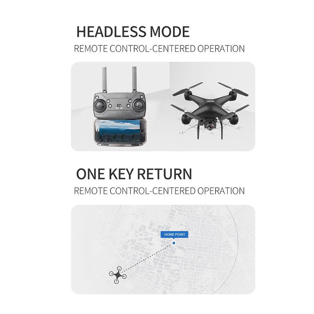 H90d63026928442f28e9ff202cd39b942I - Rc Drone 2.4g Wifi Remote Control Rc Drone Airplane Selfie Quadcopter With 4k Hd Camera Drone 4k Aviones De Fotografía Aérea